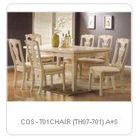 COS - T01CHAIR (TH07-701) A+S